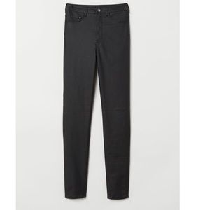 H&M Jeggings High Waist Pants
